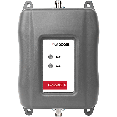 Kit WeBoost Connect 3G-X