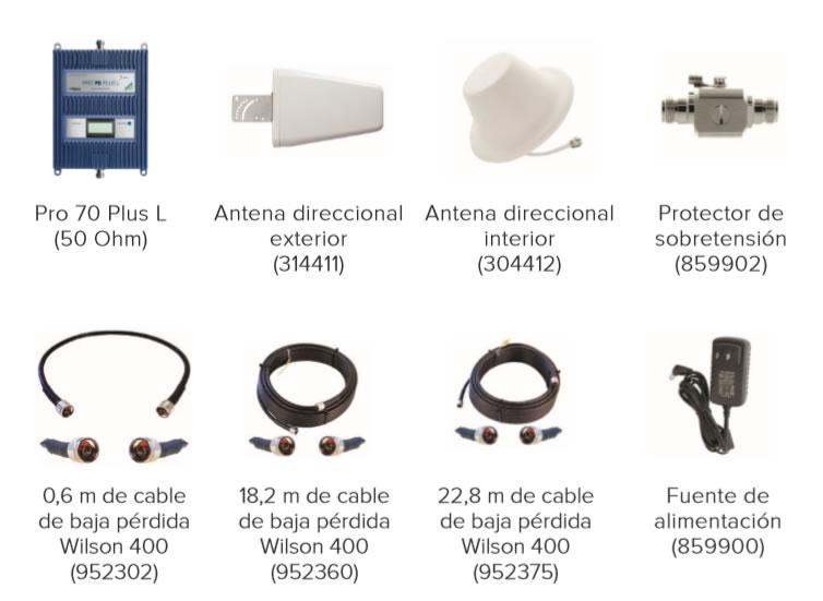Wilson Pro 70 Plus L